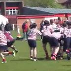 Highlights from the Aldwinians U14s Tournament 2014