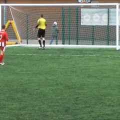 Bolton Wyresdale U18's v St. Helen's Town AFC U18's 24 April 16 Second Half