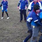 Ryton Under 11's v Darlington Mowden Park
