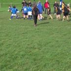 Under 9' & 10's v Guisborough - 27 Oct 2013