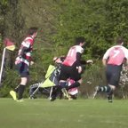 3rds cup final trys