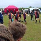 Chippenham RFC Chiefs v Chobham 9