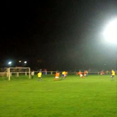 4-2 to kirby on the 45th minuit, 22nd nov