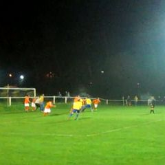 22nd nov, kirby make it 2-2 from 2-0 down.