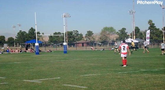 11:32 - Peru Player 3 Conversion