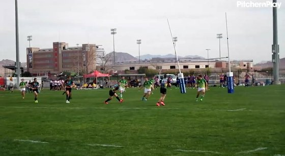 11:41 - Atlantis Unknown Player Try