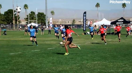 13:58 - Player Eleven Try