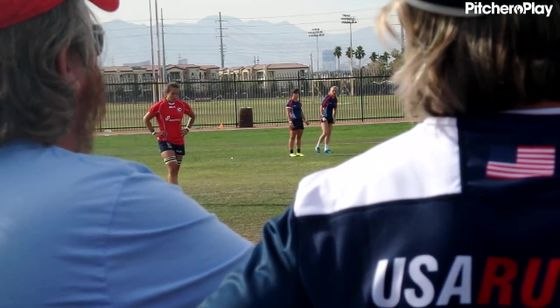 46:46 - USA Elite Player 8 Conversion