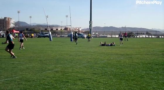11:10 - Atlantis Unknown Player Try