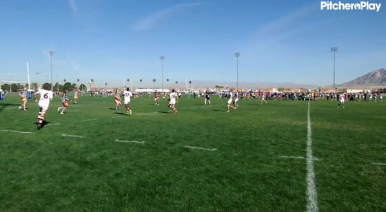 13:07 - Unknown Player Try