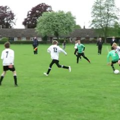 Sawston United U12 1: 6 Spartans U12