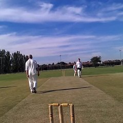 Toppers Clean Bowled