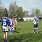 Chris Stewart try after Craig Procter counter attack