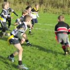 Oundle U8's Oundle v Higham at Home