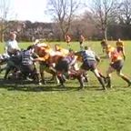 Ash Rugby Club