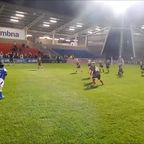 2014/09/19 - u7s @ Salford Stadium with Halton Farnworth Hornets II