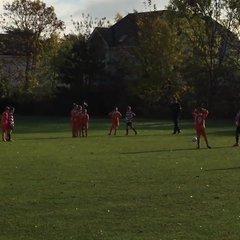 Marcus Goal v St Hellier
