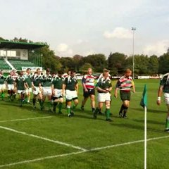 London Irish - 24 Sep