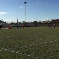 U9 Pumas vs Panthers 1-0 (4m highlights HD720) - 02.10.16