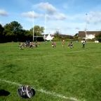 Winscombe vs North Bristol U11s