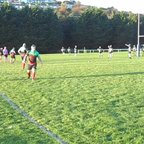 Old Techs v Dartmouth 05-11-2016 Dave Champion Pen
