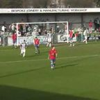 Havant & Waterlooville v Tonbridge Angels 2nd half