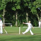 Newent U15 v Cannon Frome U15 9 May 2011