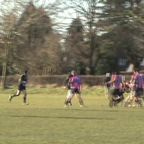 Darren Brick Try v Stourbridge Lions (A) 07/03/15