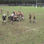 Darren Brick Try v Northampton Old Scouts (H) 14/03/15