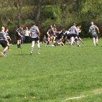 Dan Austin Try v Ledbury (H) 25/04/15