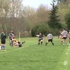 Luke Stevens 2nd Try v Ledbury (H) 25/04/15