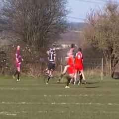 Castleford Panthers A v Newsome Panthers