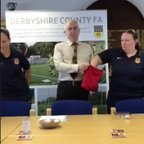 DCFA Women's County Cup Draw - Round 1 & 2, 2016-17