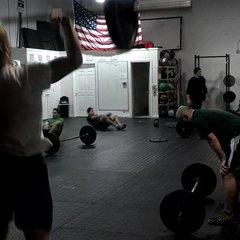 Brandywine CrossFit 12/10/14