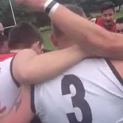 Winning the SEMI against swans