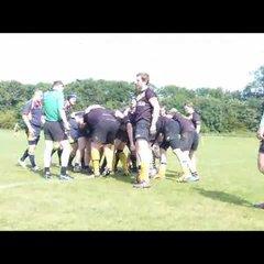 QRFC Vs Bannockburn 02