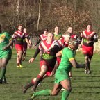 St Joes v Emley Jason Oldfield try 21/02/15