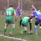St Joes v Ossett 19th March 2016