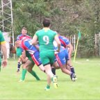 St Joes v Queens 1st October 2016