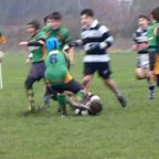 Under 13's V Trafford MV Jan 2012
