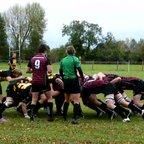 1st XV v Marlborough