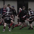U17s v Sheffield Tigers 30th Sept 2012
