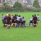 Wanstead U13s v South Woodham Ferrers 2014