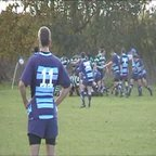 All Blues v Minchinhampton 23/10/10