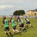 HRFC v Kircaldy in shield final u15