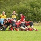 u16 highlanders v's central 2