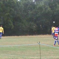 Koffi Smashing Goal