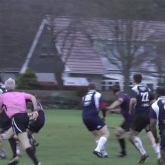 Kinross 23 v 12 Madras 19 December 2015