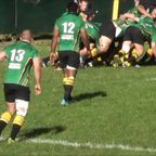 Stu Mackay - Try 1 vs Lydney