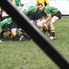 Stu Mackay - Try 2 vs Dings Crusaders